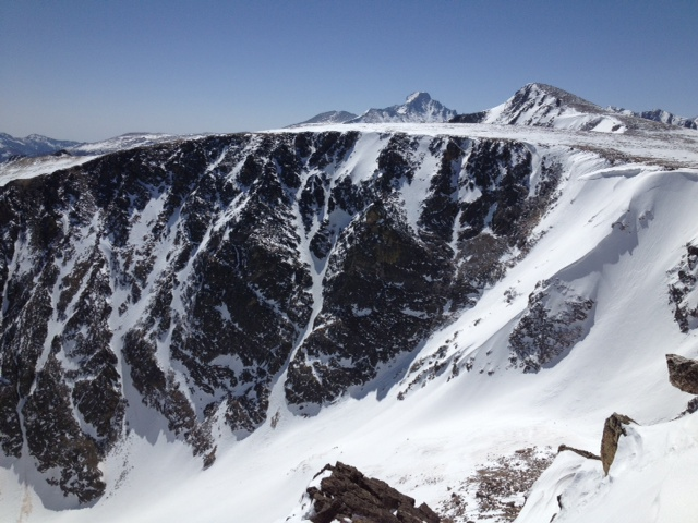 Notch Top Couloir