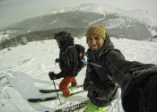 Berthoud Pass Dec. 3rd 2011