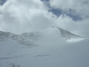 Peak 10 of breckenridge