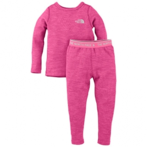 THE NORTH FACE Toddler Girls' Baselayer Set
