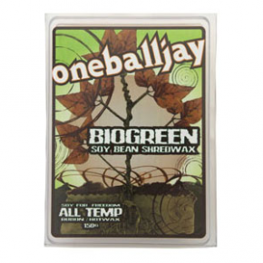 One Ball Jay Bio-Green Hot Wax