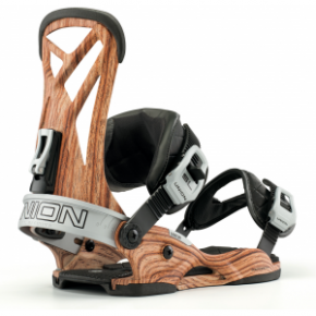 Union Force SL Asadachi Snowboard Binding - Men's