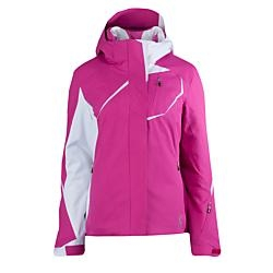 Spyder Womens Prevail Jacket - Closeout